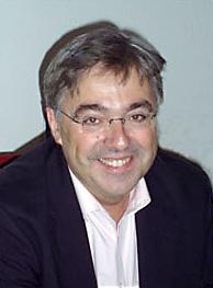 Peter Groß, Unternehmensberater