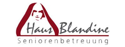 Kunde Seniorenbetreuung Haus Blandine KG Beckingen