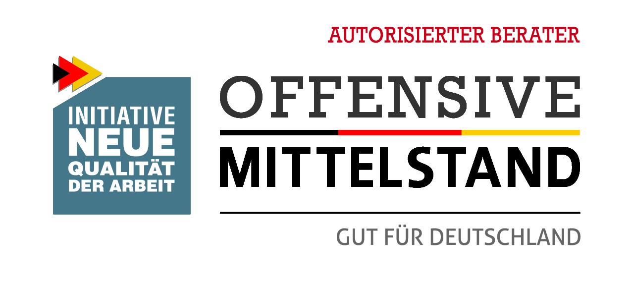 "Berater ""Offensive Mittelstand"""